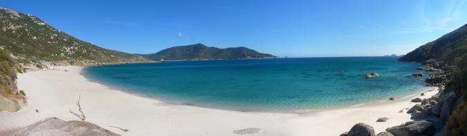 Little Oberon Bay